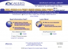 GALILEO Homepage 2004-2006