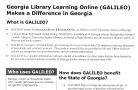 Article: GALILEO Makes a Difference in Georgia