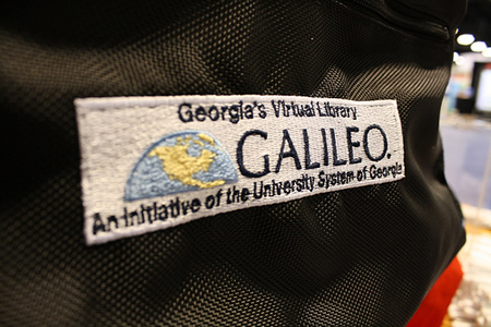 GALILEO Exhibits at GaETC 2009