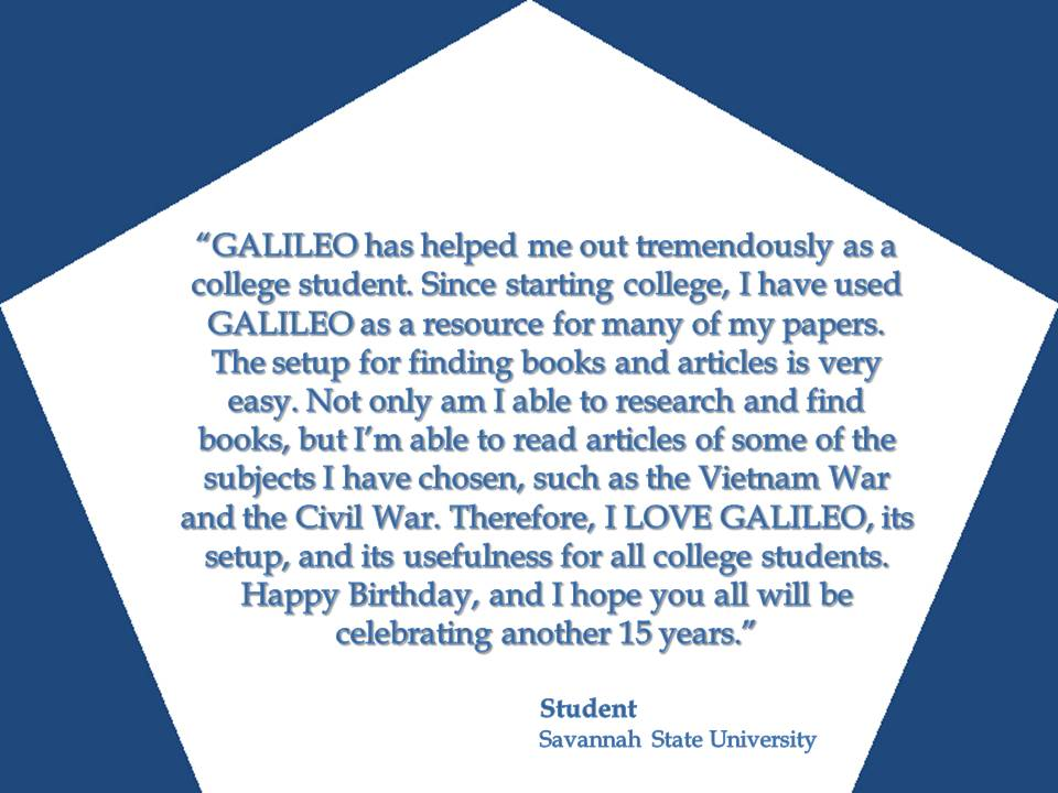 galileo essay questions Galileo essay - entrust your task to us and we will do our best for you begin working on your assignment now with qualified assistance offered by the company top.